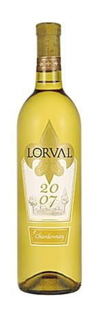 LOrval Chardonnay